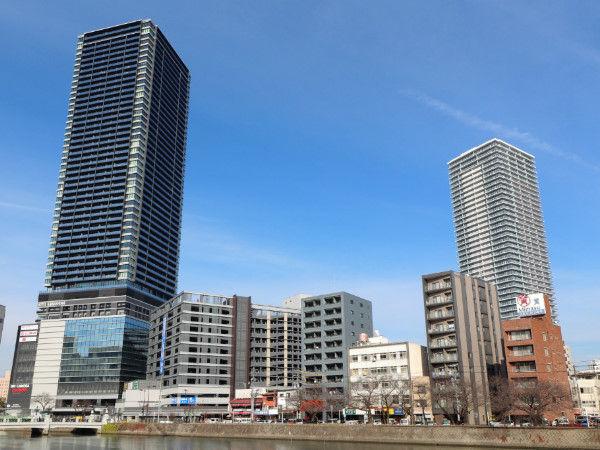 【驚愕】ここ数年の「広島の再開発」がヤバすぎるのだが…
