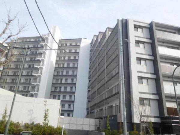 【老朽団地】多摩ニュータウン松が谷団地が奇跡の建て替えに成功!